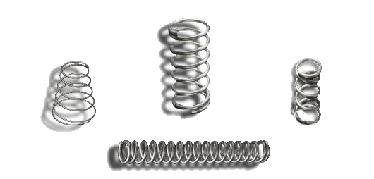 Manufacturer of Springs and Wire Forms